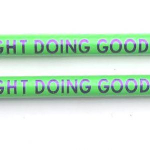 Caught Doing Good Pencils
