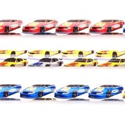 Cool Racers Pencils