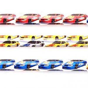 Cool Racers Pencils