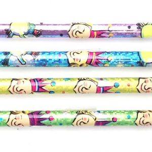 Fantasy Princess Glitz Pencil