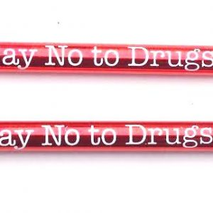 Say No To Drugs! Pencil