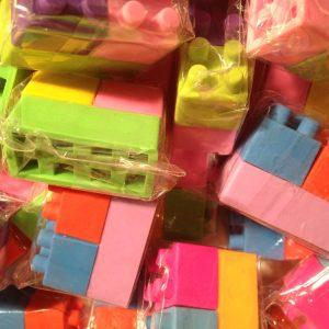 block erasers