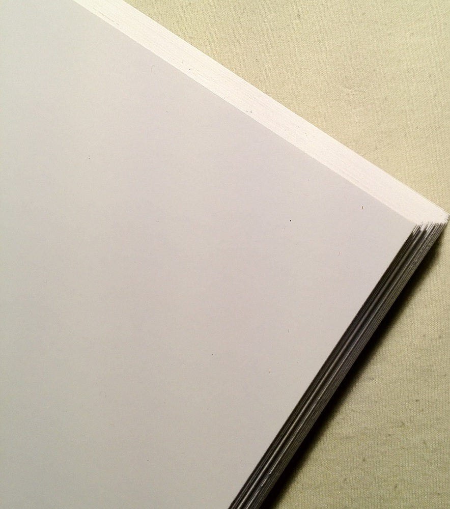 white poster board the pencil superstore