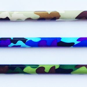 Camouflage Pencils