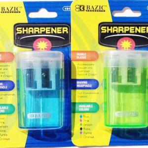 Dual Sharpener