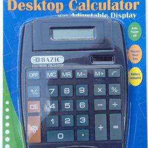 Large 8 digit calculator