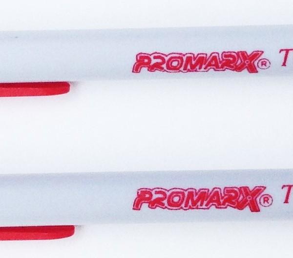 Medium Point Red Pens