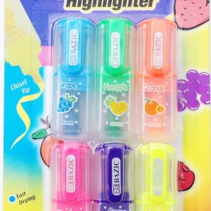 cented Mini HighLighter Flourescent